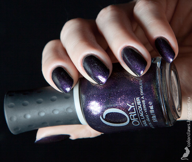 Orly Out of This World