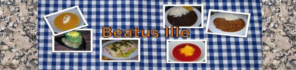 Beatus Ille, cuina fàcil, cocina fácil, easy cooking, culinária fácil