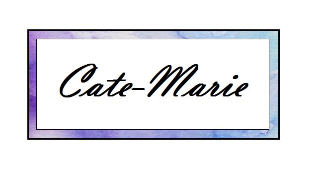 Cate-Marie