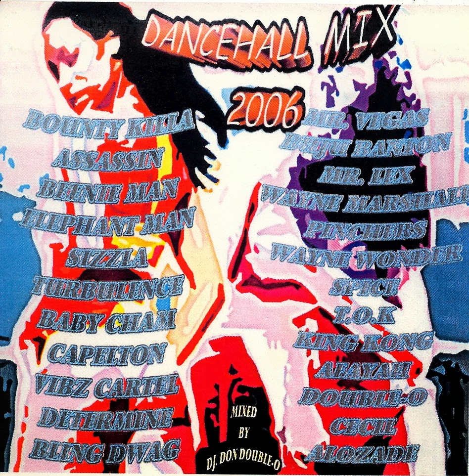 in the mix 2006: