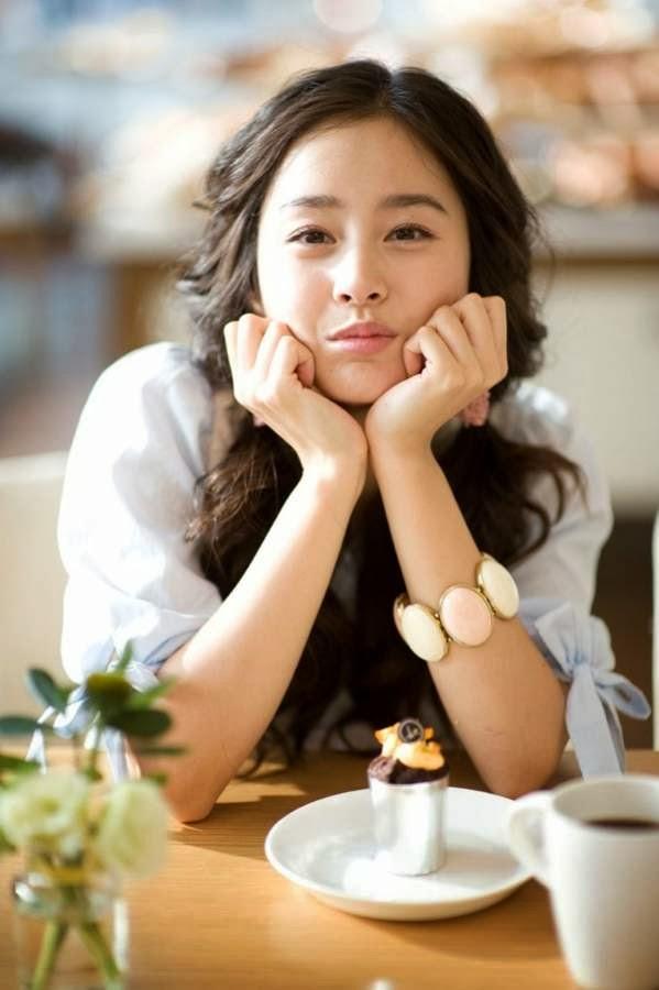 latest world fashion korean girls hair styles new designs