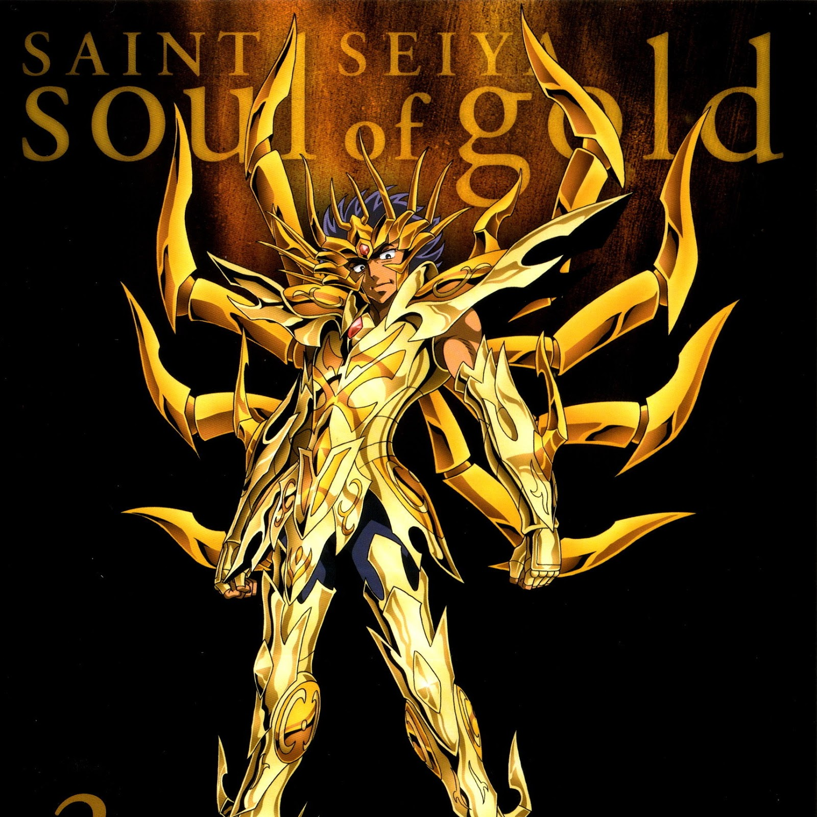 Saint Seiya: Soul of Gold 1x09 Espa&ntildeol Ya Disponible