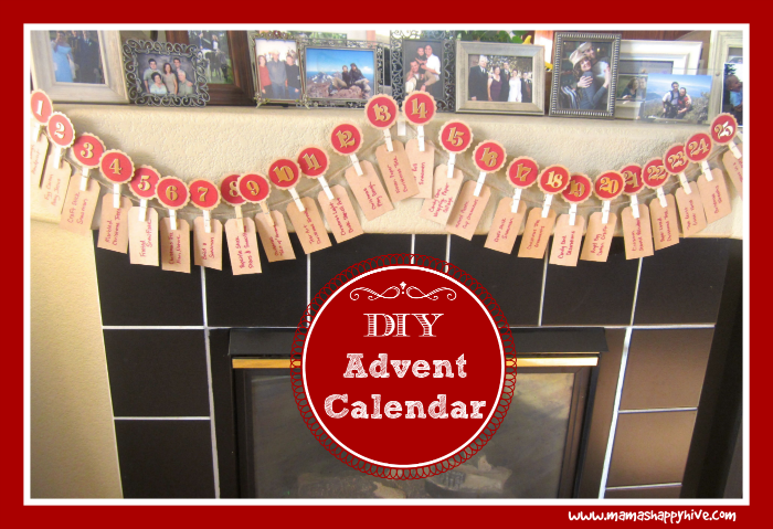 http://www.mamashappyhive.com/diy-easy-advent-calendar/