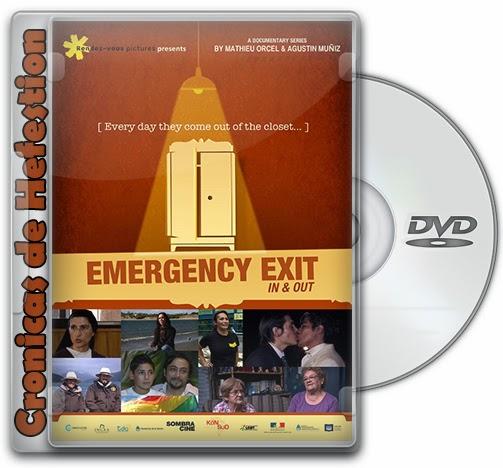 Salida de emergencia – In & Out