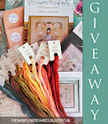 The Snowflower Diaries Giveaway