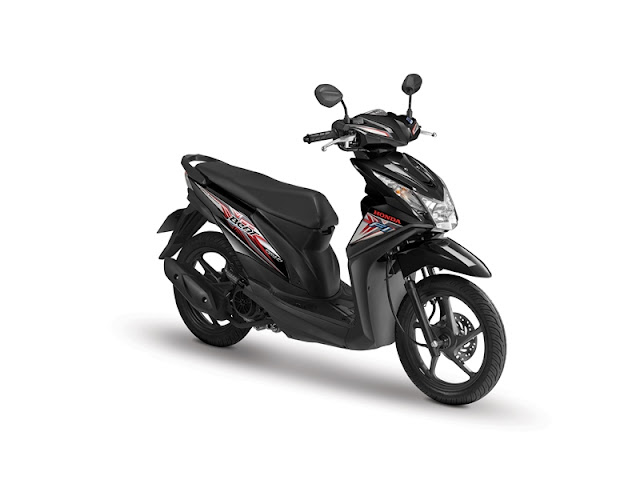 The New Honda BeAT-FI eSP, moa, sm mall of asia,