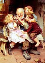 """""""Los niños necesitan....."""