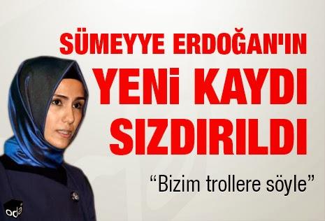 sümeyye erdoğan