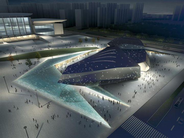 Yaoqiang International Airport