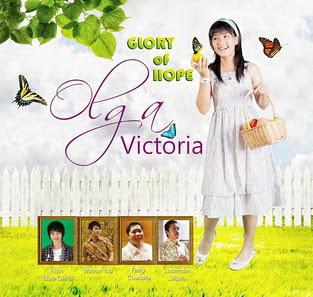 Lirik Lagu Rohani Selalu Ada Mujizat oleh Olga Victoria Feat. Glorify