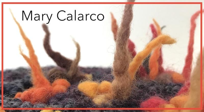 Mary Calarco