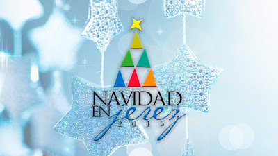 Jerez - Navidad 2015