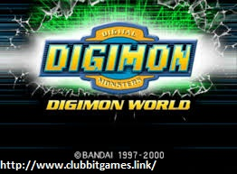 LINK DOWNLOAD GAMES Digimon World PS1 ISO FOR PC CLUBBIT