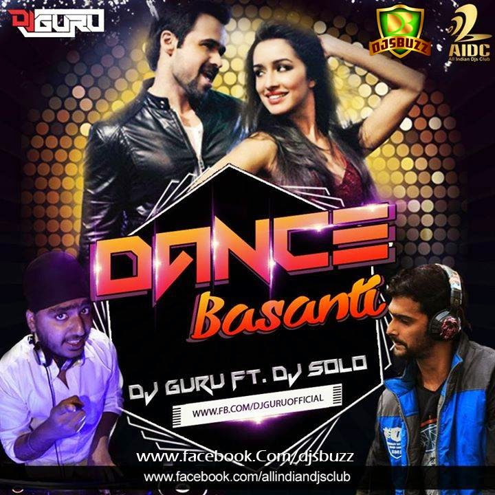 dance basanti youtube