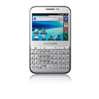 Hp Terbaru Samsung B7510 Galaxy Pro