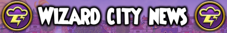 Wizard City News