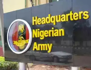 Army to Boko Haram: Surrender now or die like dogs