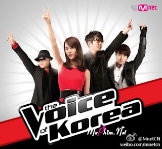The Voice Hàn Quốc - The Voice Of Korea