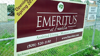 emeritus senior living