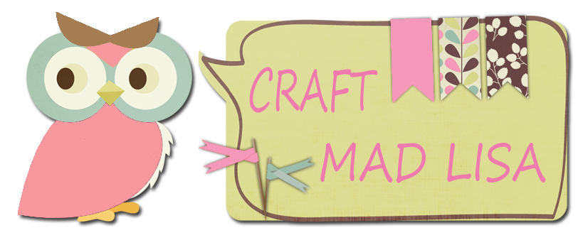 Craft Mad Lisa