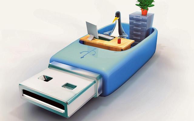 Tips Menguji Kecepatan Membaca Dan Menulis Sebuah FlashDisk