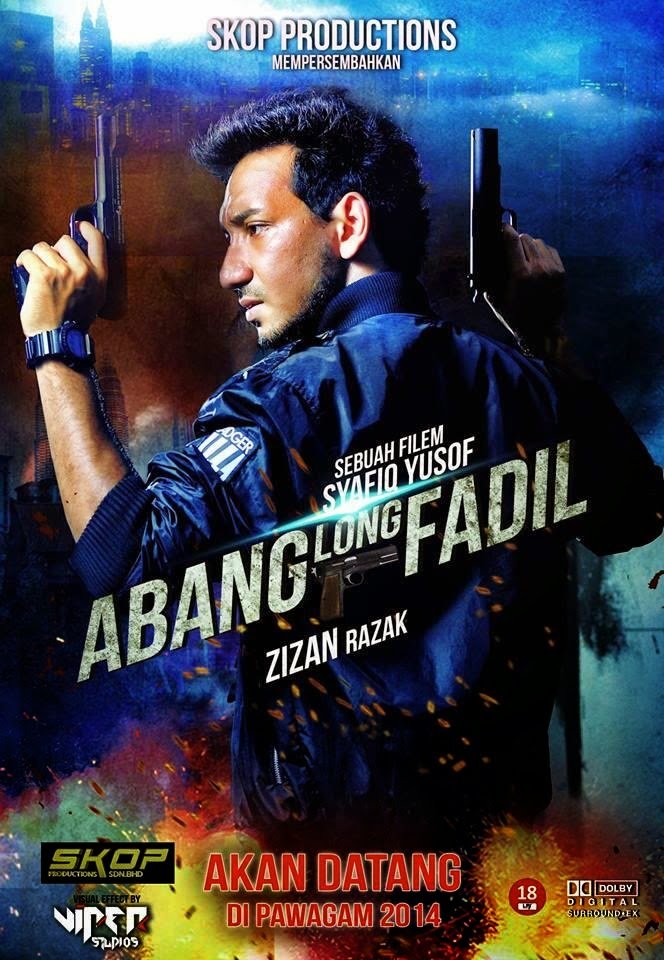 Image Result For Abang Long Fadil Full Movie Hd