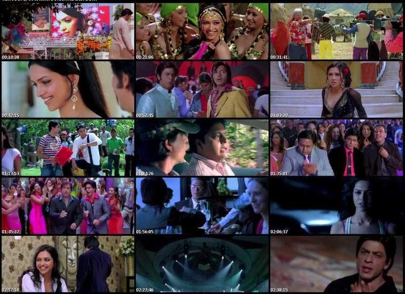 Om Shanti Om 2007 Brrip 800mb Download Free Money Movie
