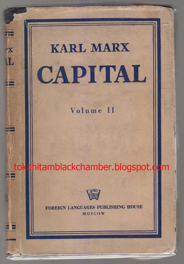 marx capital volume 1 pdf