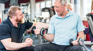 Treinamento Funcional e a Reabilitação Cardíaca