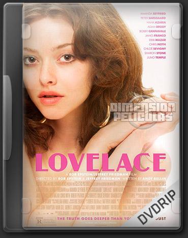 Lovelace (DVDRip Ingles Subtitulada) (2013)