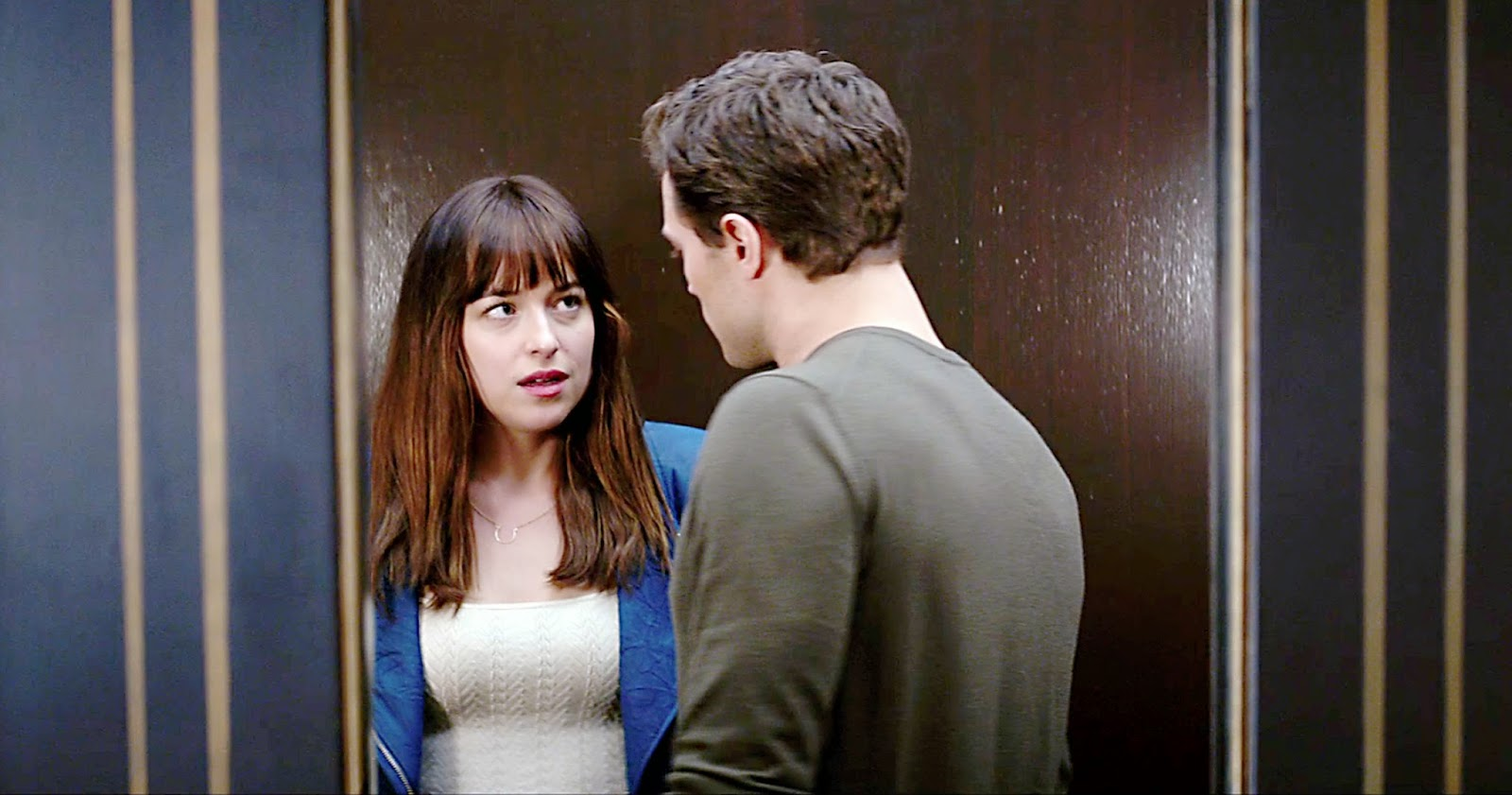 Fifty shades updates hd screenshots from the fifty shades for Fifty shade of grey