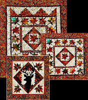 Autumn Quilt Patterns2