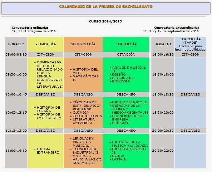 http://www.juntadeandalucia.es/economiainnovacionyciencia/sguit/g_b_calendario.php