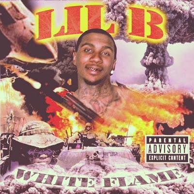 Lil B - Poppin V