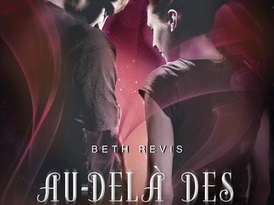 Au-delà des étoiles, tome 2 de Beth Revis
