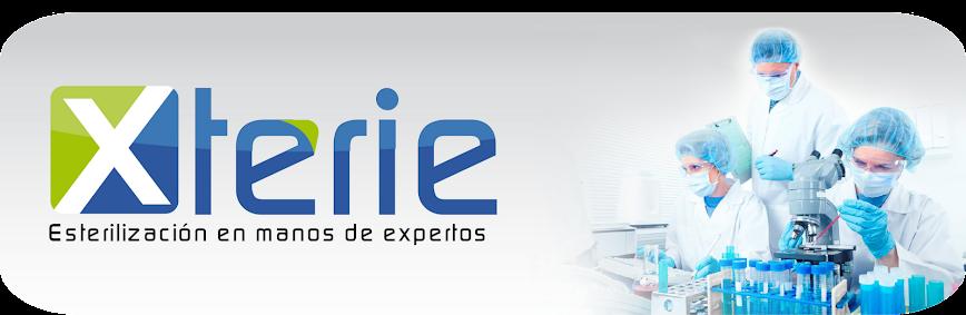 Servicio de esterilizacion por Oxido de Etileno en el Peru