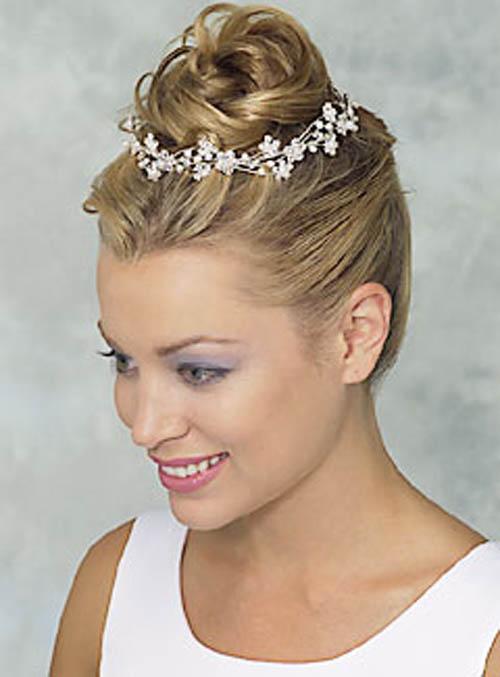 Creative 28 Prettiest Wedding Hairstyles Every Bride Should Consider