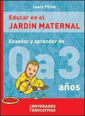 Maestras de educaci n inicial material para maternal for Actividades para jardin maternal sala de 2
