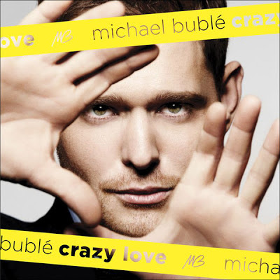 Michael Buble CrazyLove