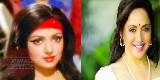 Info Unik Aneh Dan Pintar 5 Bintang Bollywood Jaman Dulu Paling Terkenal