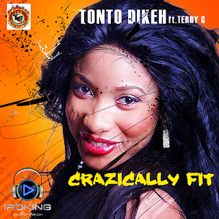tonto dike crazically fit