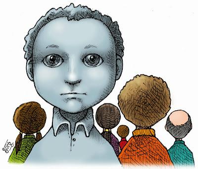 Asperger, trastorno, habilidades sociales, niño