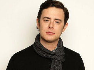 Colin Hanks imagenes