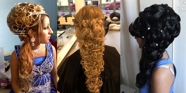 Nice hairstyles from germany urmus Choice Image