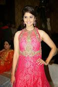 Surabhi glamorous photos in pink-thumbnail-18