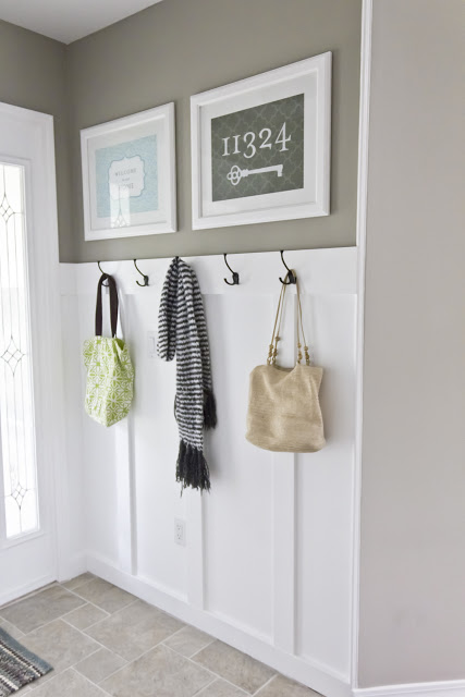 Entryways With Wainscoting Homes Decoration Tips : molding4 from homesdecorationtips.blogspot.com size 427 x 640 jpeg 41kB