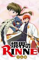 Kyoukai no Rinne (TV) 14 sub espa�ol online