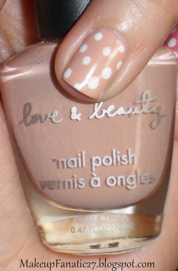 Liz Hearts Beauty!: Cute & Simple Easter Nails