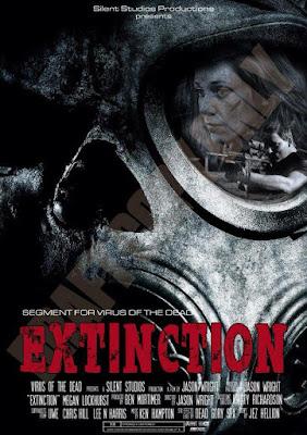 Virus of the Dead - segment Extinction