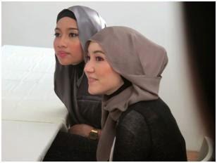 3 Hijab Fashion Untuk Muslimah Moden